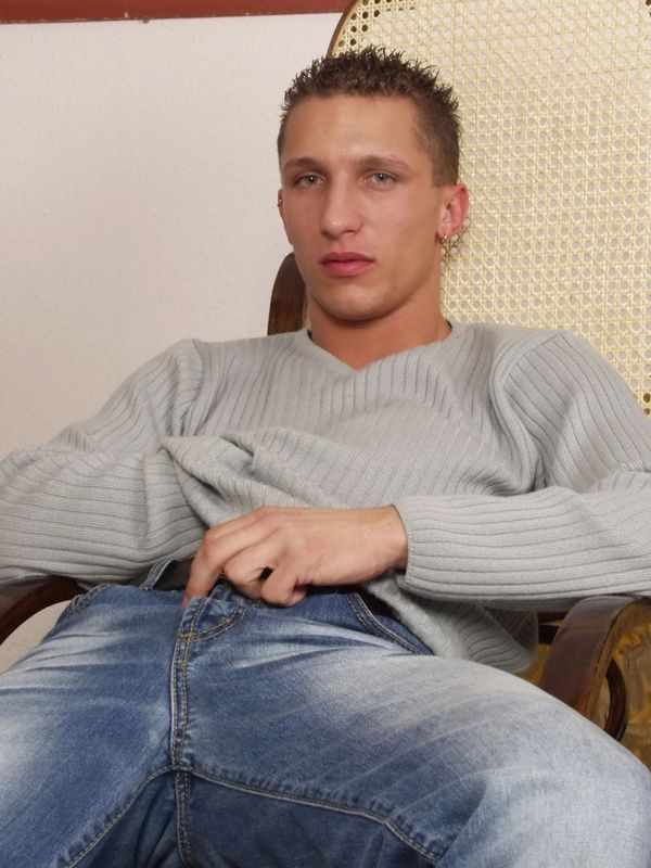 Jeans Porn Solo - gay porn, solo, jeans, muscle, jerk-off, athletic stud,