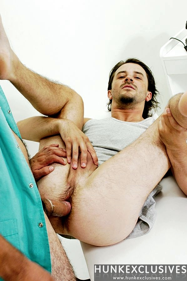 Hunk Exclusives Gay 6